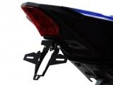 Kennzeichenhalter Yamaha YZF-R125