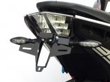 Kennzeichenhalter KTM Duke 390