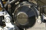 Carbon Ilmberger Kupplungsdeckel geschlossen Ducati Streetfighter 1098