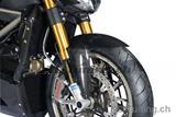 Carbon Ilmberger Vorderradabdeckung Ducati Streetfighter 848
