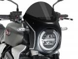 Puig Retro Frontverkleidung carbonstyle Honda CB 1000 R