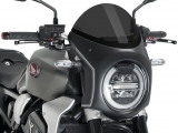 Puig Retro Frontverkleidung matt Honda CB 1000 R