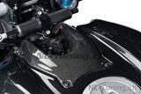 Carbon Ilmberger Zündschlossabdeckung Ducati Streetfighter 848