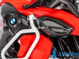 Carbon Ilmberger Lufteinlassverkleidungen Set BMW R 1250 GS Adventure