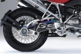 Puig Schwingen Aufkleber BMW R 1200 GS