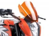 Puig Sportscheibe KTM Duke 200