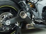 Auspuff Bodis GPC-RS II Kawasaki Z1000