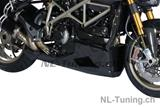 Carbon Ilmberger Motorspoiler Ducati Streetfighter 848