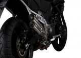 Auspuff Cobra Hypershots Suzuki DL 1000 V-Strom