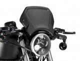 Puig Frontplatte Aluminium Harley Davidson Sportster 883 Iron