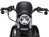 Puig Retro Frontplatte Harley Davidson Sportster 883 Iron
