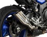 Auspuff Cobra Hypershots Ultrashort Yamaha MT-10
