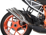 Auspuff Cobra Powershots KTM Super Duke R 1290