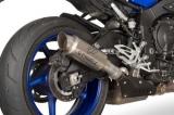Auspuff Cobra SP2 Yamaha MT-10