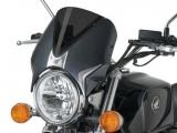 Puig Retro Scheibe carbonstyle Honda CB 1100