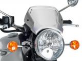 Puig Frontplatte Aluminium Triumph Bonneville T100