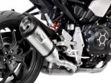 Auspuff Leo Vince Factory S Honda CB 1000 R