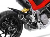 Auspuff Leo Vince LV Pro Ducati Multistrada 1260 Pikes Peak