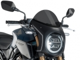 Puig Retro Frontverkleidung matt Honda CB 650 R