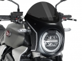 Puig Retro Frontverkleidung carbonstyle Honda CB 650 R