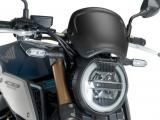 Puig Retro Frontplatte Honda CB 650 R