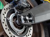 Evotech Achsmutter Hinterrad Honda CB 650 R