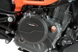 Puig Motorendeckel Set KTM Duke 390