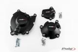 Puig Motorendeckel Set Yamaha R1