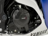 Puig Motorendeckel Set Yamaha R3