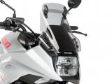 Puig Tourenscheibe mit Visieraufsatz Suzuki Katana