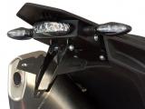 Kennzeichenhalter KTM SMC / Enduro 690 mit Rücklicht