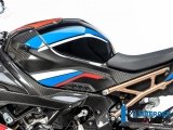 Carbon Ilmberger Seitendeckel am Tank Set BMW S 1000 RR