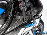 Carbon Ilmberger Seteinverkleidung oben Set BMW S 1000 RR