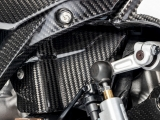 Carbon Ilmberger Kabelbaumabdeckung BMW S 1000 RR