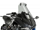 Puig Tourenscheibe mit Visieraufsatz Yamaha Niken