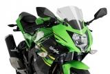 Puig Racingscheibe Kawasaki Ninja 125