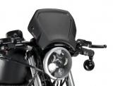 Puig Frontplatte Aluminium Triumph Speed Twin