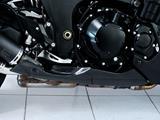 Carbon Unterteil rechts Kawasaki Z1000