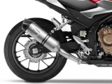 Auspuff Leo Vince LV One EVO Honda CB 500 F