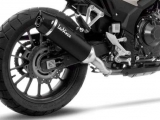 Auspuff Leo Vince Nero Honda CB 500 X
