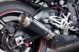 Auspuff Bodis GPC-RS II Yamaha MT-10