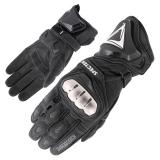 Orina Handschuh Specter Racing Pro schwarz