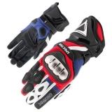 Orina Handschuh Specter Racing Pro rot/blau