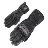 Orina Handschuh Shepard Carbon