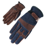 Orina Handschuh Miami Denim