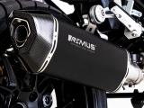 Auspuff Remus Black Hawk BMW R 1250 R