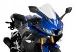 Puig Racingscheibe Yamaha YZF-R125
