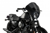 Custom Acces Frontverkleidung Dark Night Harley Davidson Sportster