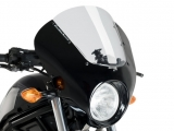 Custom Acces Frontverkleidung Dark Night Honda CMX 500 Rebel