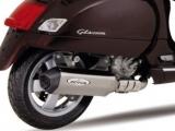 Auspuff Remus Scooter Sportexhaust Vespa GTS 300